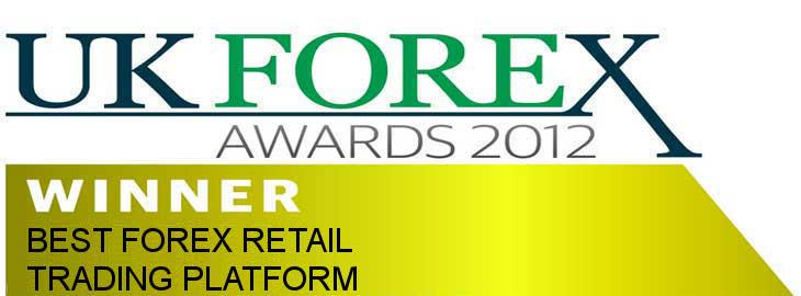 Uk forex awards